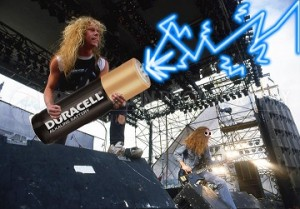 metallica battery lol2
