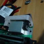 3.5mm jack installed