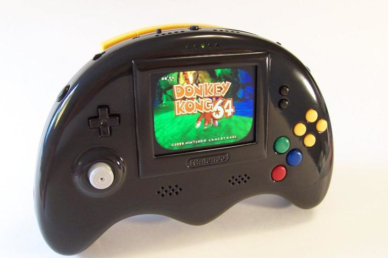 FEATURED: Bungle's 4th N64, the Controller Style v2.0