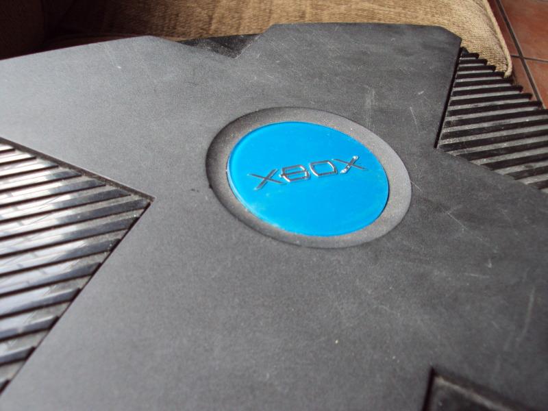 Portables of DOOM » Featured: Xbox 360 in Original Xbox case