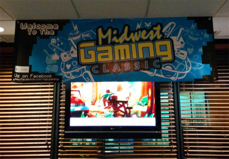 Midwest Gaming Classic 2015 Recap