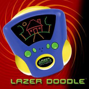 lazer-doodle