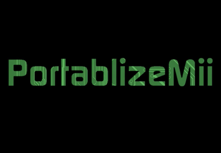 FEATURED: Bitbuilt's PortablizeMii Wii Software