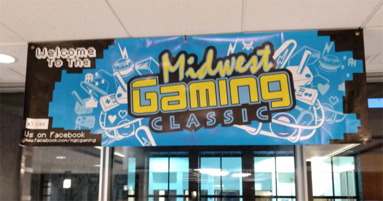 Midwest Gaming Classic Picture Review MGC 17