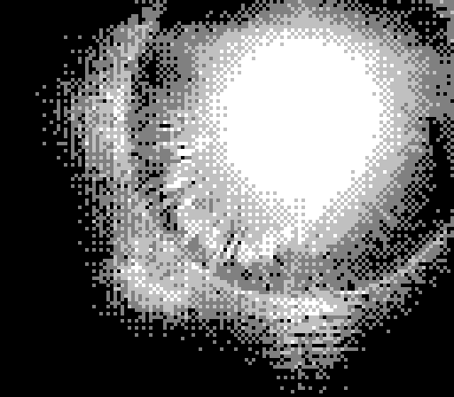 ECLIPSE WATCH 2017: Gameboy Camera Edition